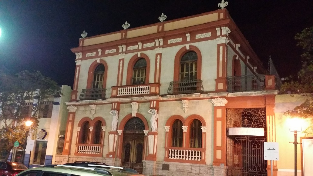 Historic Ponce