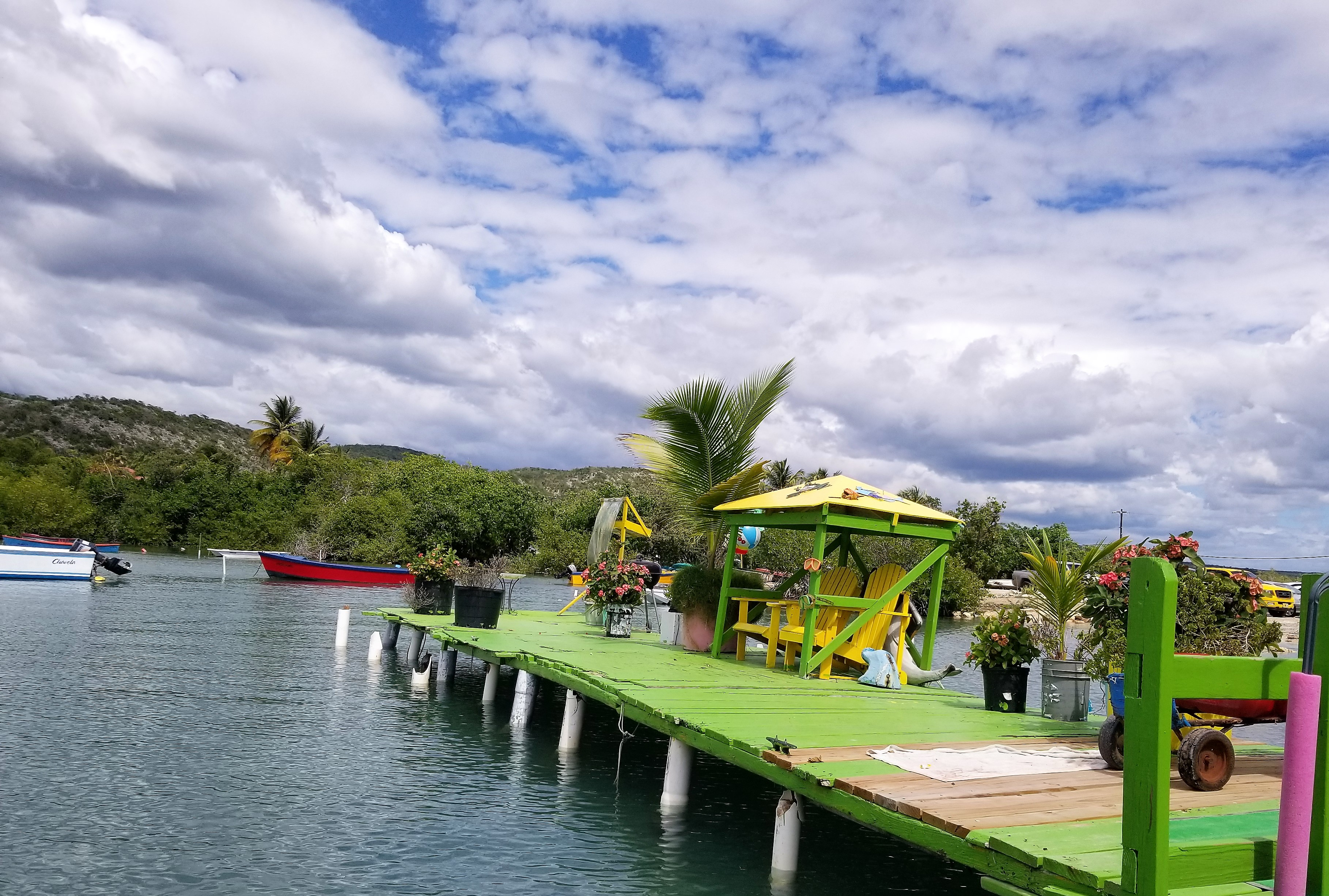 Guilligan's Island
