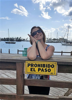 Ponce Boardwalk