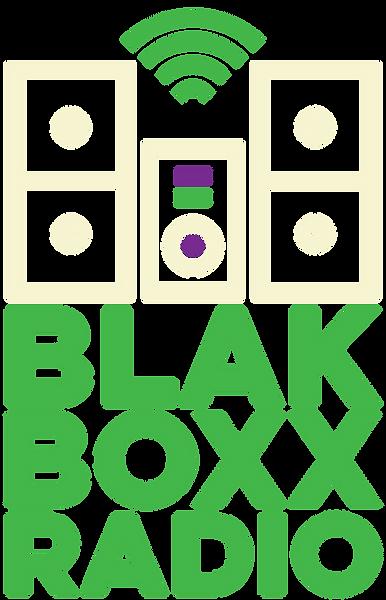 BLaKBoXXRadio