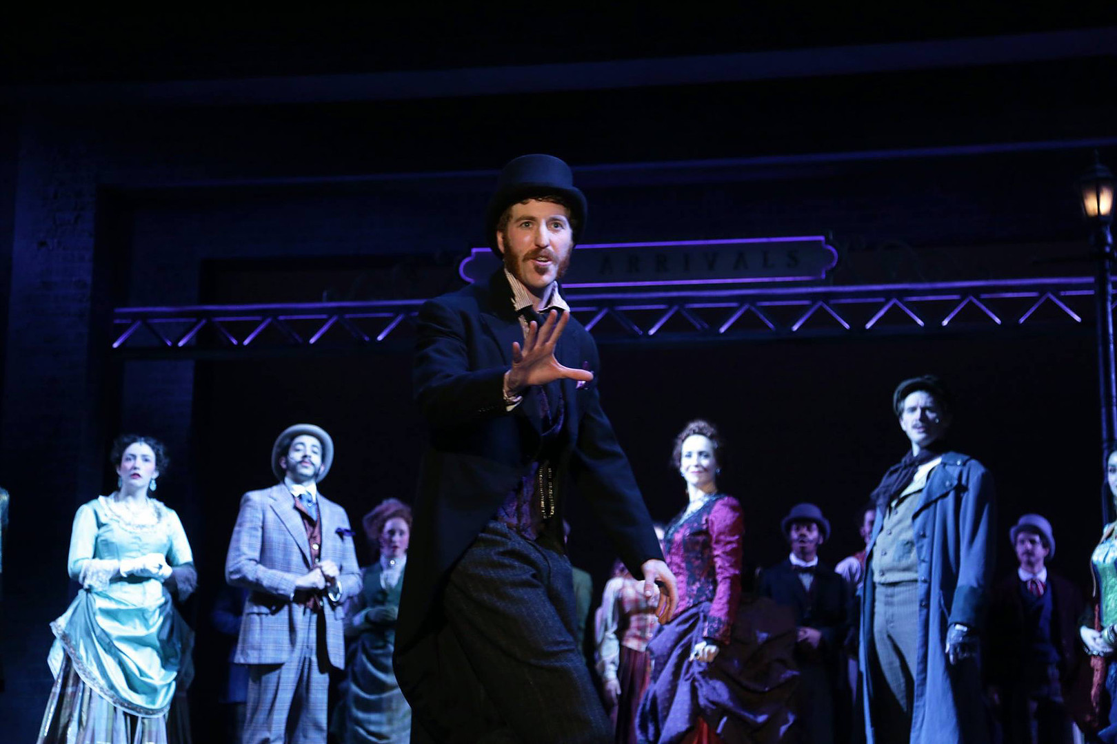 The Mystery of Edwin Drood - Jasper