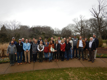 The Tennessee Plant Conservation Alliance Officially launched!