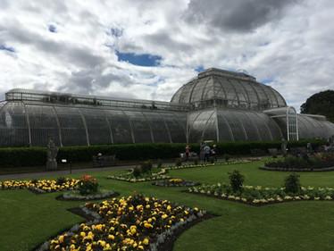 Botanical Gardens of Europe