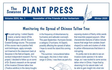 Lastest Plant Press
