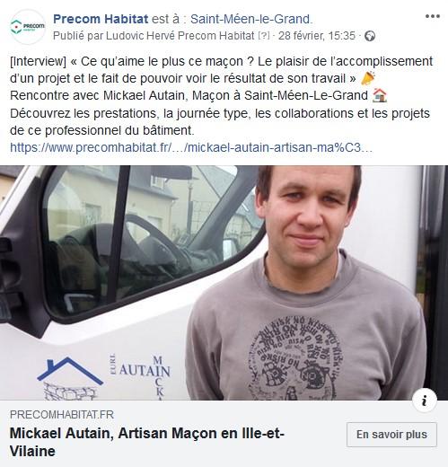 Pourquoi créer une page facebook pour son entreprise ? Quoi poster sur sa page facebook professionnelle ? Idées de contenu pour sa page facebook