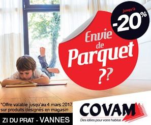 Covam Pub Print Parquet Precom Habitat