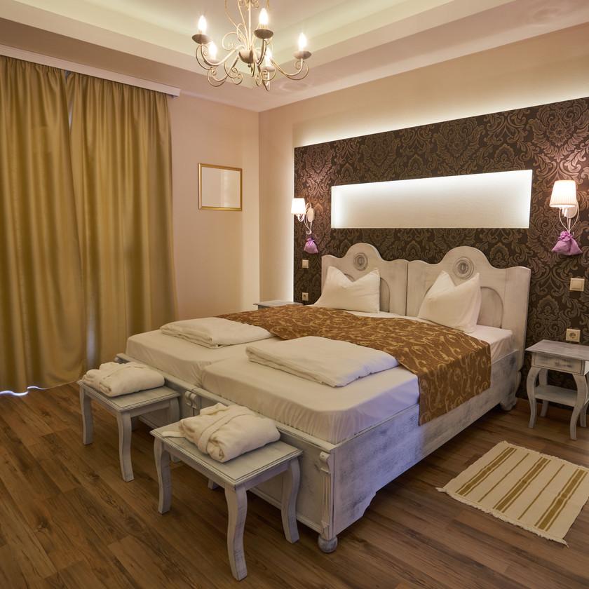 Papier peint revêtement mur déco tête de lit chambre
