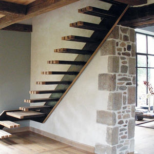 5 modèles d\'escaliers design et originaux