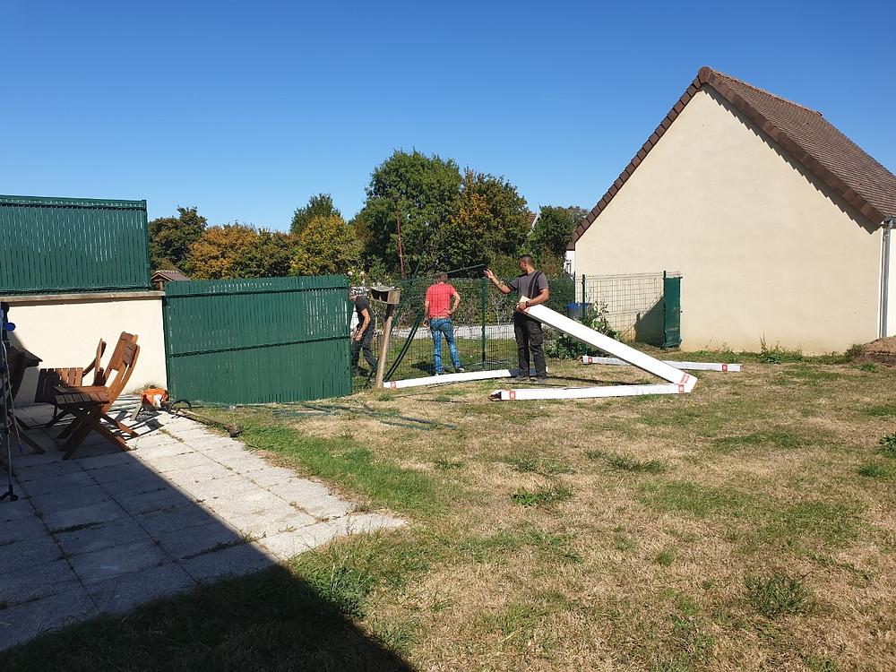 Beaux-Jardins Paysagiste à Sées dans l'Orne en Normandie