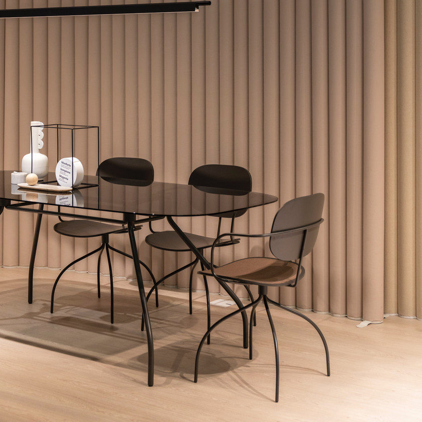Déco Japandi scandinave wabi-sabi minimaliste salle à manger cuisine