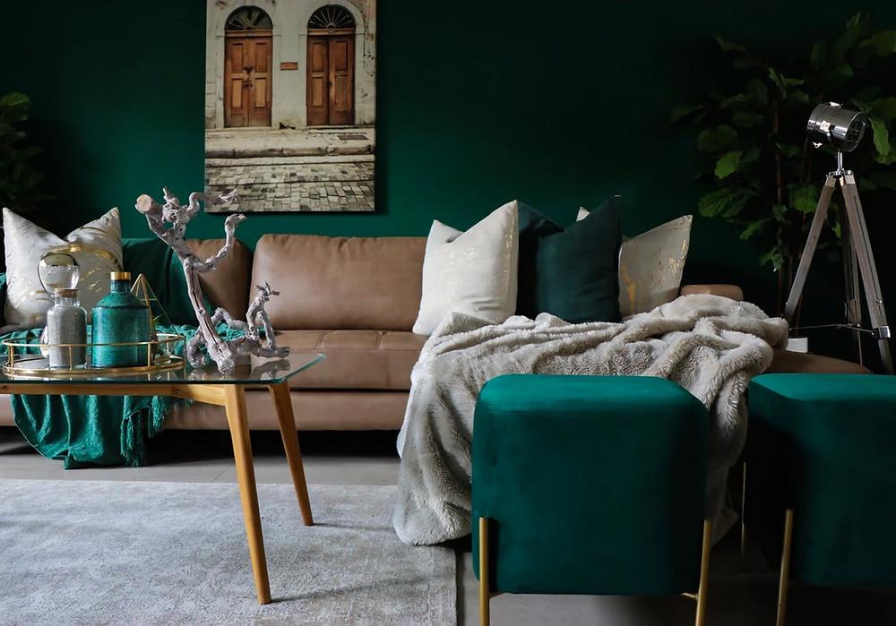 marché de l'ameublement, tendances décoration, chiffres clés marché du meuble 2019, étude du marchéde l'ameublement