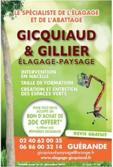 Gicquiaud & Gillier, à Guérande, un Solo A5 TV Magazine Precom Habitat