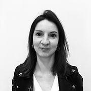 Marie Leprivé Chef de publicité à Caen chez Precom Habitat la régie publicitaire de Ouest-France