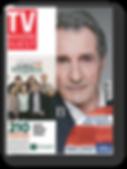 TV Magazine Ouest - Streamer