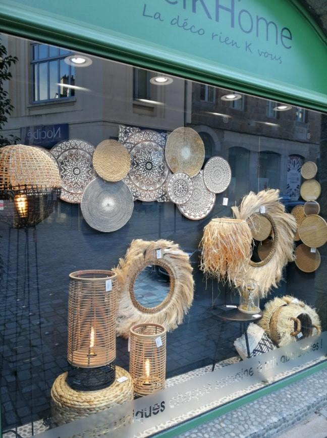 Welkhome décoration bretagne