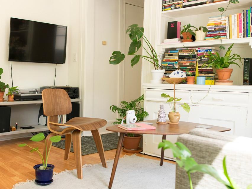 Quels sont les leviers d'achat pour le secteur du meuble et de la décoration ? Comment communiquent les décorateurs d'intérieur ?