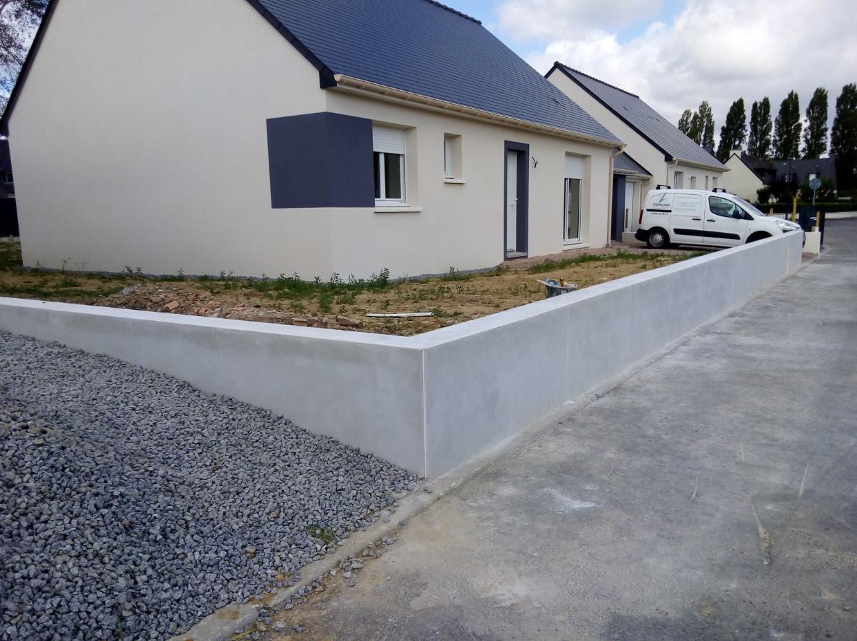 Interview d'un maçon en Ille et Vilaine en Bretagne par l'agence de communication Precom Habitat