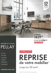 meubles et cuisines pellay prospectus.jp