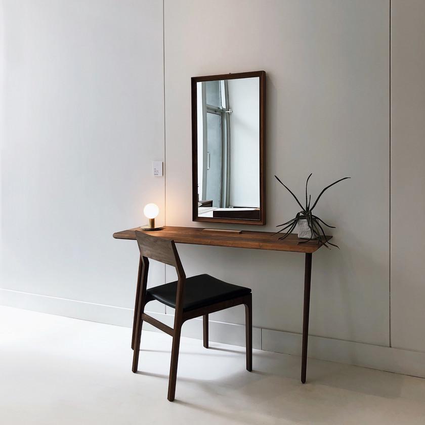 Déco Japandi scandinave wabi-sabi minimaliste bureau