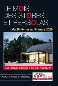 ASF prospectus campagne de communication Ouest-France