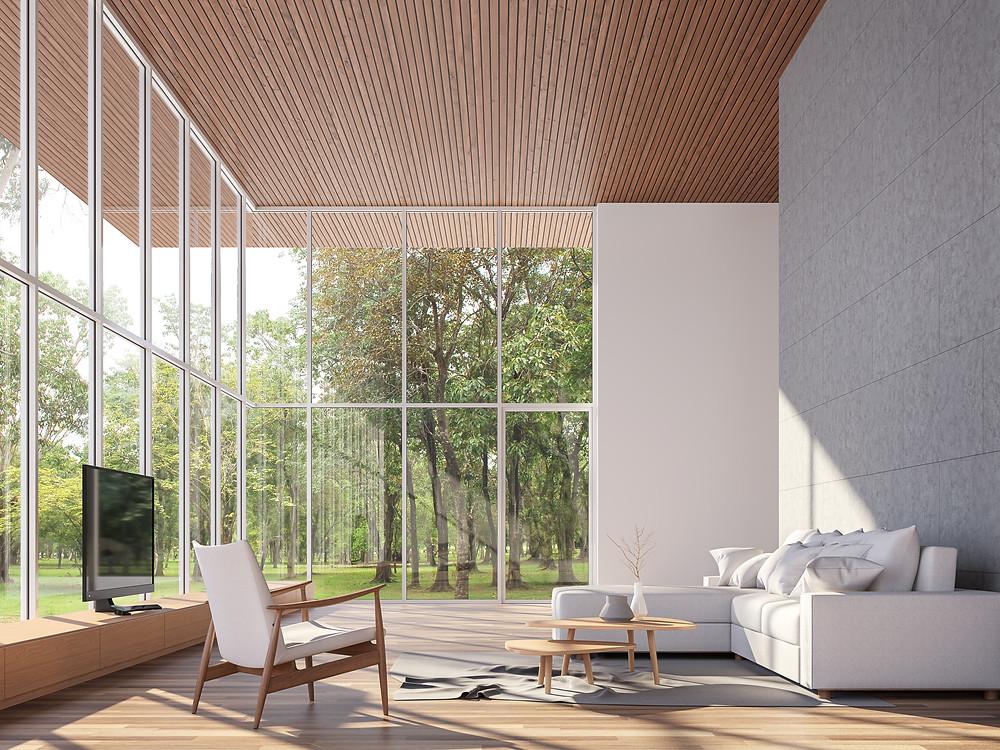 fenêtre - Precom Habitat