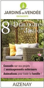 Jardins de Vendée à Aizenay, un Display Precom Habitat