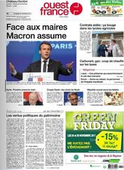 Gamm Vert en Mayenne, une Publicité Print Precom Habitat
