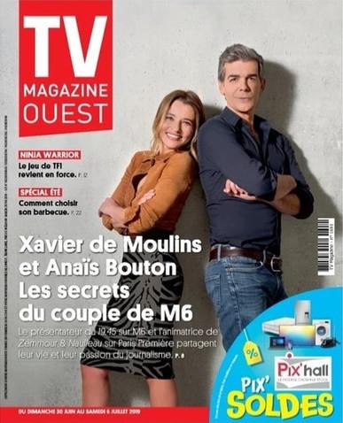 PixHall, à Laval, un Streamer TV Magazine Precom Habitat
