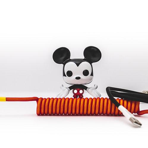 A Famous Mouse