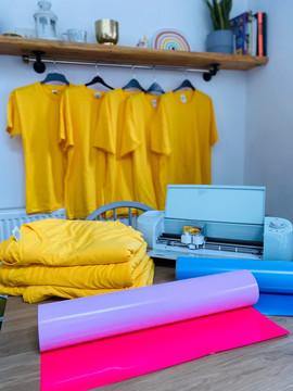 Yellow and cricut.jpg
