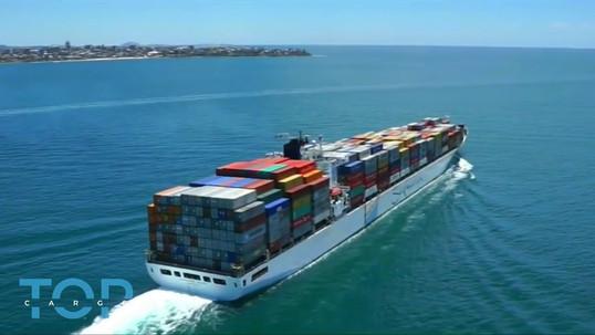 Topcargo📦. Міжнародна доставка вантажів 🗺.