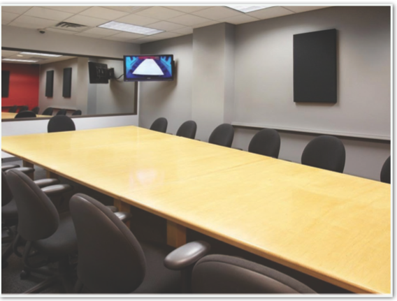 Focus Conference Room
