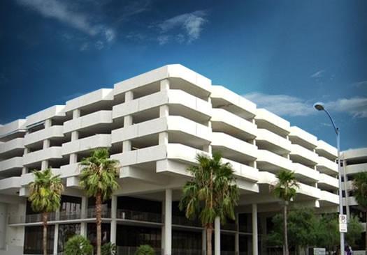 VegasFocus Headquarters