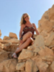 Lee Riseman in Red Rock - Las Vegas - Realtor - LifestylesByLee