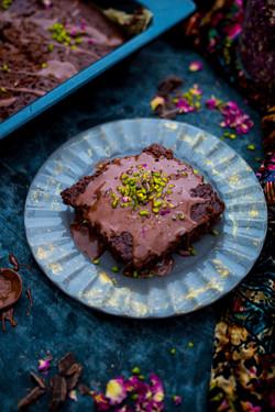 Islak Kek- saftiger nasser Schokoladenku