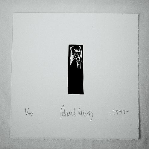 O Executivo - Artista Plástico Raul Cruz