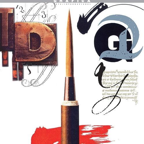Revista Gráfica  - Designer Gráfico Miran