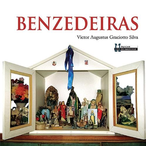 BENZEDEIRAS - Editora Máquina de escrever