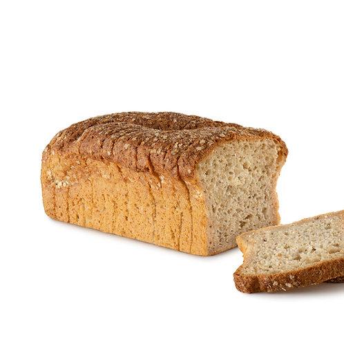 Vegan   Um pão inacreditavelmente vegano