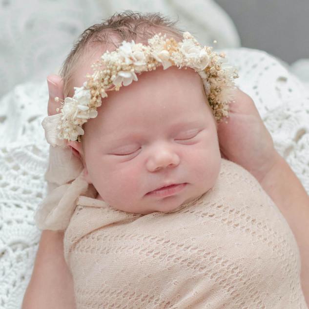 Neugeborenen-Fotoshooting Janina Haner P