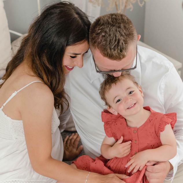 Familienfotoshooting Janina Haner Photog