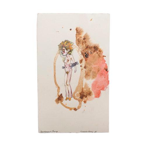 Sandpaper Fairy