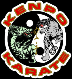 Kenpo Karate!