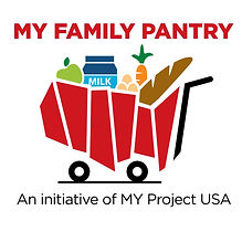 MY Family Pantry - An Initiative of MY Project USA