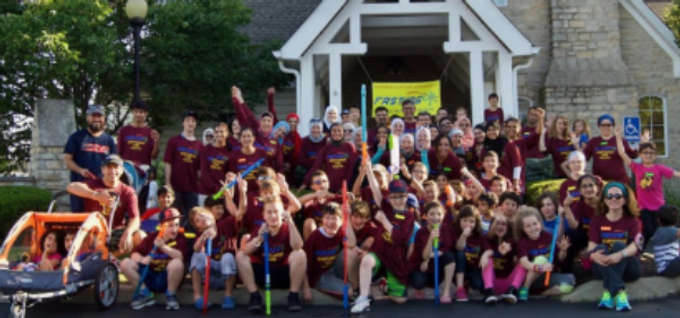 Columbus Fasting 5k 2018 To Support Wedgewood Youth & Families