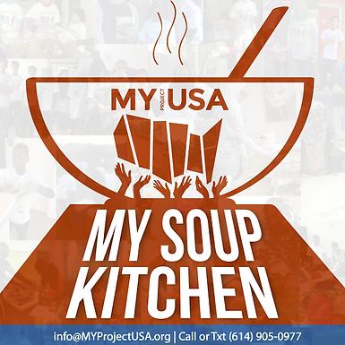 MY Soup Kitchen - Bi Weekly