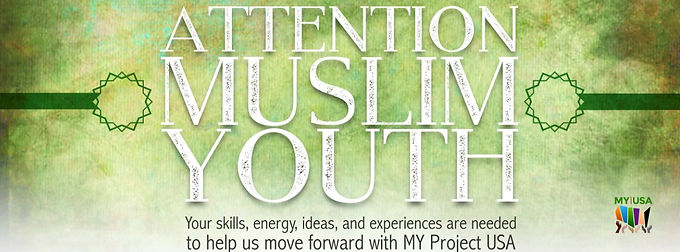 The First Muslim American Youth Summit