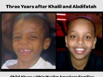 Three Years after Khalil and Abdifatah