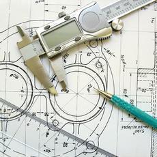 Konstruktion och projektering