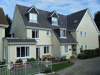 Abbeyfield Jersey - Residence